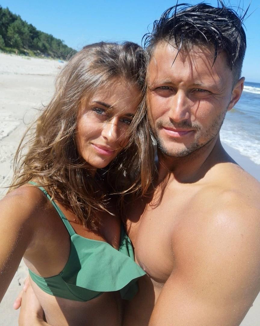 Agnieszka Wasilewska i Piotr Mróz - RAZEM NAJLEPIEJ!