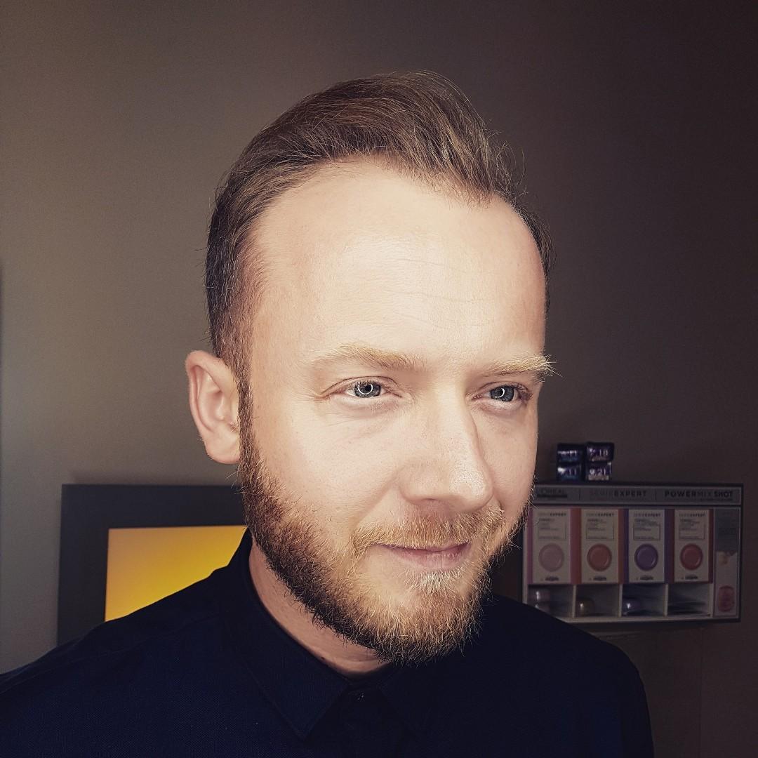 Marek Gawałkiewicz Mistrzowie Urody